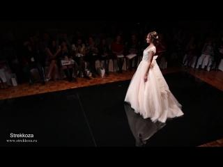 Свадебное платье Милора из коллекции Love Julliete от ТМ Strekkoza