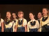 Музыкальная гостиная №3 (хоровое пение), ДОФ, 19.02.17