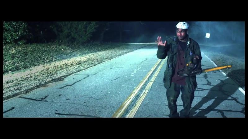 Tech N9ne - Am I A Psycho (ft. Hopsin B.o.B.)