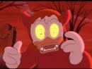 Микки Маус_ Злодеи в доме Микки (2001)