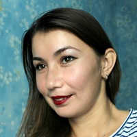 Екатерина Азаренко