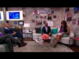 CBS This Morning - Music Producer L.A. Reid On Prince