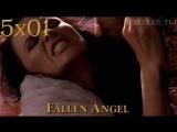 XWP, 5x01 - Fallen Angel