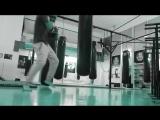 Tamelan Fight club