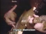 Dio, Judas Priest, Wasp, Iron Maiden, Quiet Riot... - Stars (SUBTITULADO EN ESPA