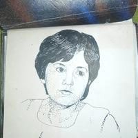 Марданова Гульшат (Ахметова)