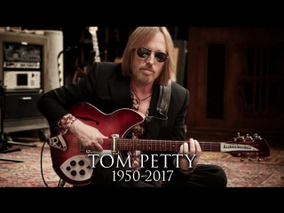 Tom Petty 1950 - 2017 (AXS TV Concerts)