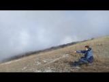 Прогулка в облаках)