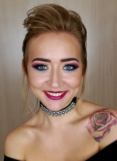 Маша Григорьева