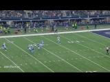 NFL 2016-2017  Week 16  Detroit Lions - Dallas Cowboys  26.12.2016  EN