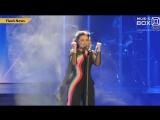 Наташа Королёва - сюжет о концерте в Кремле 13 октября 2017