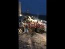 авария на трассе Пыть-Ях - Нефтеюганск