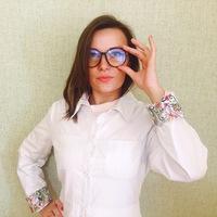 Анна Аллазова