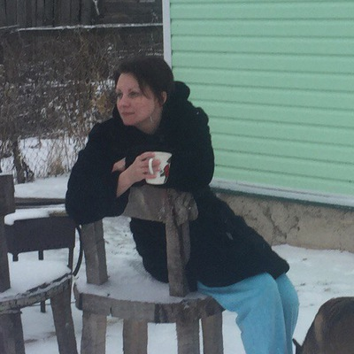 Анна Шеховцова