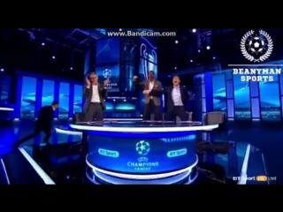 Gary Linekar, Rio , Steven Gerrard and Michael Owens INCREDI