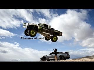 Modern talking - Do you wanna (Monster of road & Korg style)