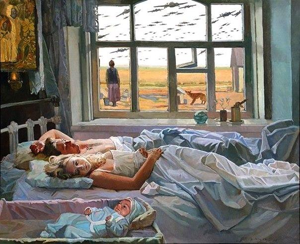 «Даже не снилось. 22 июня 1941»  Папко Валентин Фёдорович