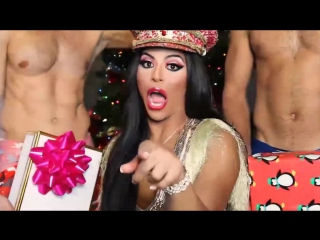 Shangela - Man Candy