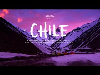 Сноубординг и серфинг в Чили – Horizon Lines Episode 3