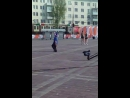танцующий старик 3
