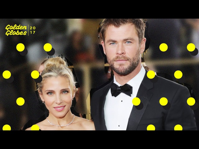 Chris Hemsworth Knows One Thing About the Next Avengers Film | Golden Globes 2017 | MTV News