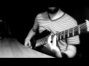 ToKi_Guitars - ReValver 4 RG8 Sound Test