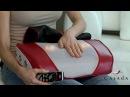 Maxiwell III - массажная подушка casada