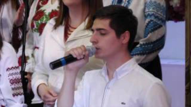 PREO Worship Band - Господь грядет (25 летие Церкви Преображение)