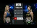Holly Holm vs Betha Correia FULL FIGHT - UFC Singapore