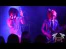 Xaa Xaa - CYBER CIRCUS TV Vol 5 Live