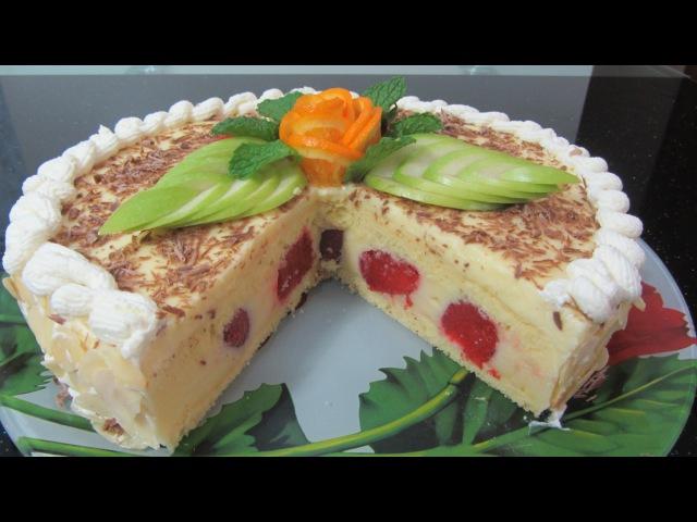 Торт Очарование Clip hướng dẫn dậy học làm bánh kem Quyến Rũ hướng dẫn Trang trí bánh kem nghệ thuật