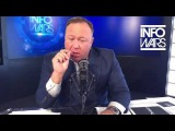 Alex Jones: Emergency Message To Patriots In FBI and NYPD