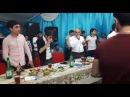 Reshad Dagli Nicat Menali Dava 2017 Qirgin Sporlashma / Masalli Toyu