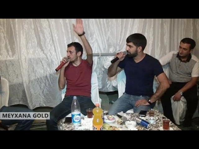 GÜNÜNÜ GÖNDƏRİM YASA (Rufet, Ruslan, Sehriyar, Vahab) Meyxana 2017