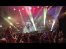 Pompeya - 90 live @ Club RED, Pompeya On-The-Go совместный концерт, Moscow 03.11.2016