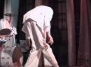 АукцЫон НЭПМАН 1988г Видеоклип
