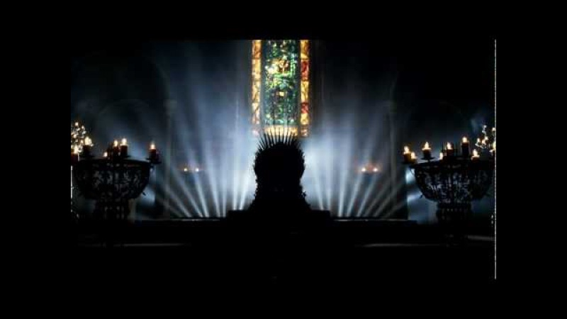 Game of Thrones Opening [The Tudors Style]
