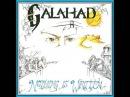 Galahad - Room 801