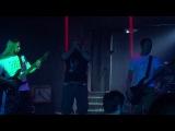Decibel Chaos Injection - Medok - Saharock (live in Minsk - 21.01.17)