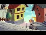 Оливер Твист Les nouvelles aventures d'Oliver Twist Заставка Заставки Intro Intros Opening Openings