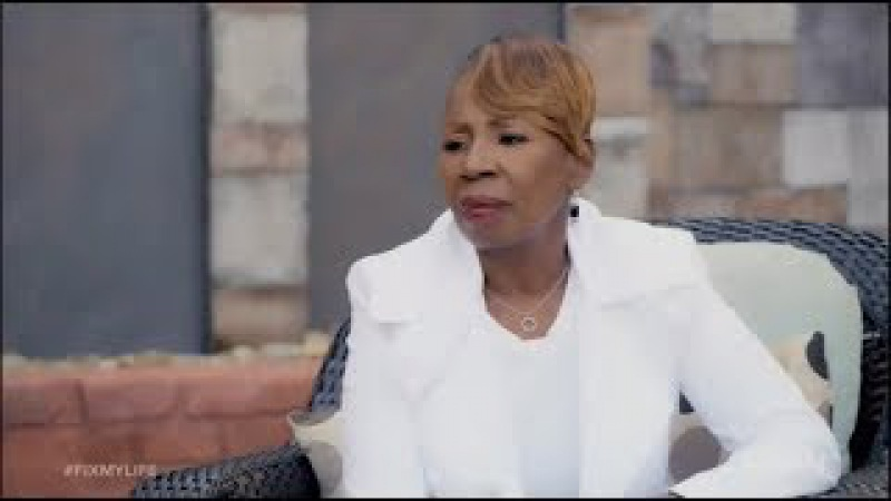 Iyanla Fix My Life S07E01 - Broken Reality Neffe Soullow Part 1