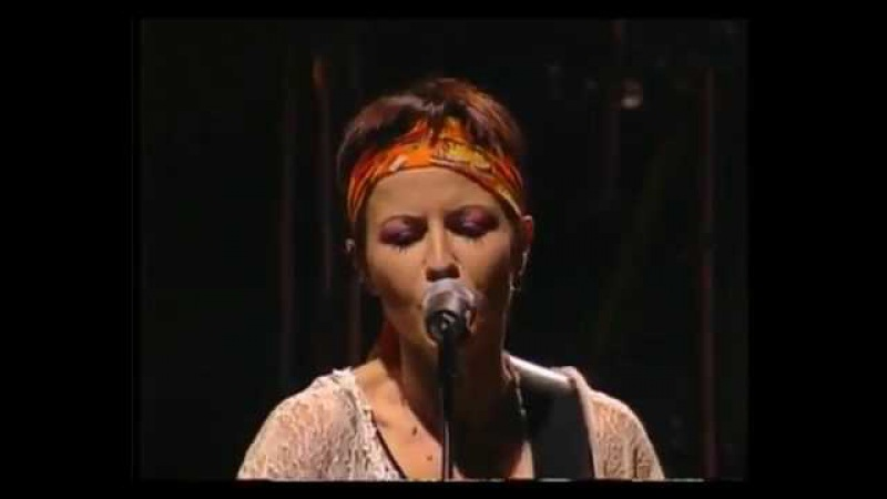 The Cranberries - FTD Tour Live In Detroit 1996 Full Concert