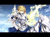 НФ Altria Pendragon (Lancer)