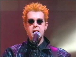 Pet Shop Boys - You Only Tell Me You Love Me When You're Drunk (14th January 2000 TOTP)