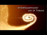 Atmospheric Drum 'n Bass-Mix by ArtIn@Soundtraveler - Lm1 A Tribute