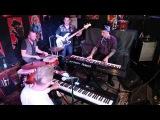 Два рояля Денис Мажуков и Алексей Блохин