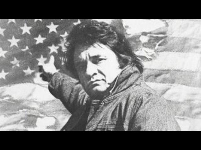 Джонни Кэш: Американский Бунтарь [I Am Johnny Cash] (2015) - HD720
