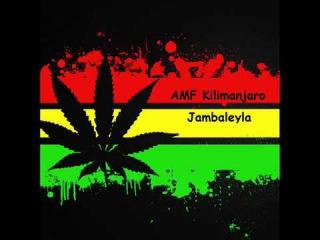 AMF Kilimanjaro - Jambaleyla (Original Mix) (Audio)