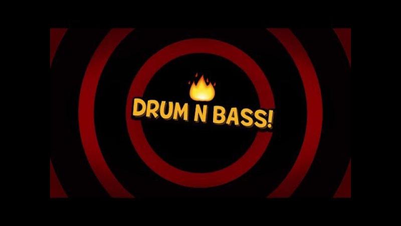 ХЛЕБ - Drum and Bass (Премьера 2017)