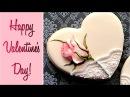 Beautiful Valentine's Rose Cookie 🥀🥀🥀